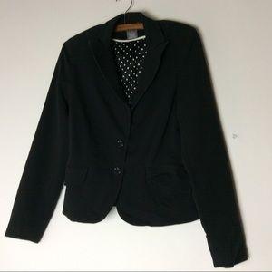 George Me Black Jacket Ladies 6